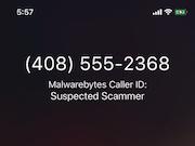 Malwarebytes iOS