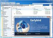 Mozilla Earlybird 33.0a2