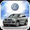 Volkswagen Touareg Challenge