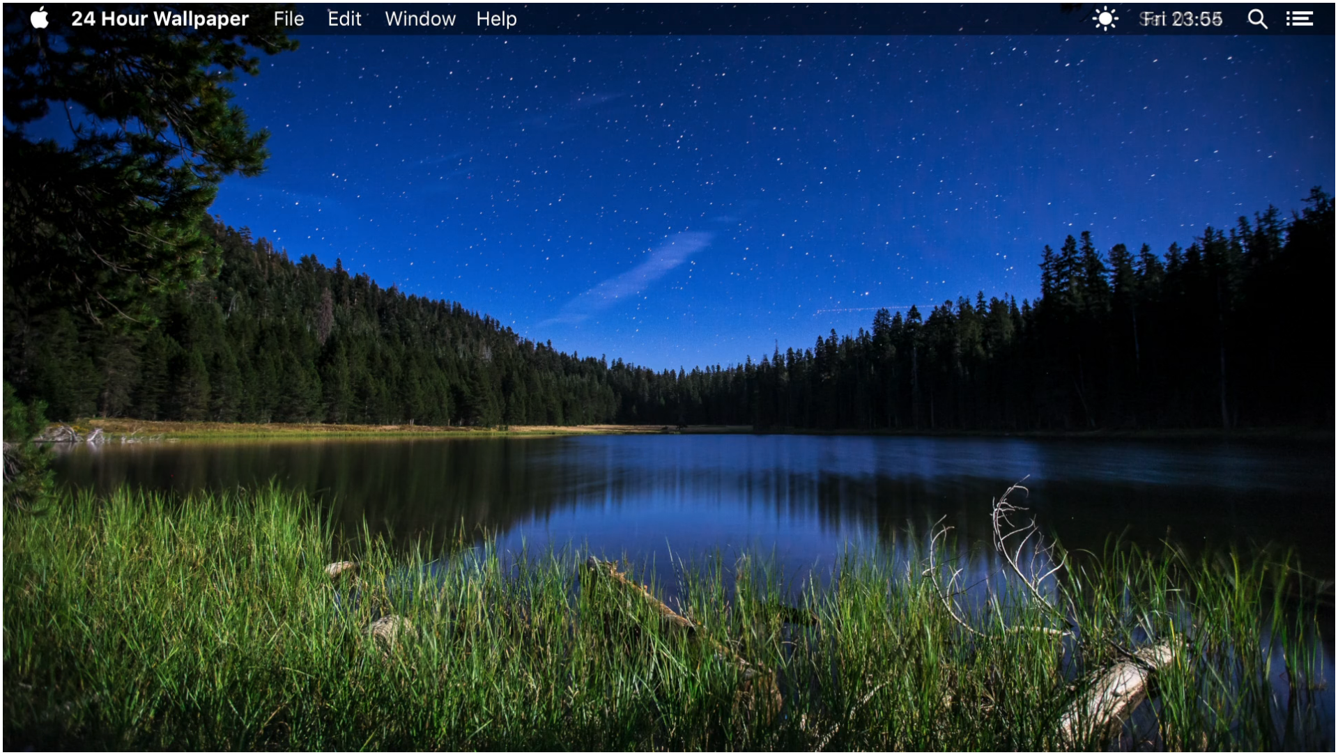 24 Hour Wallpaper 2 0 2 free download - Software reviews