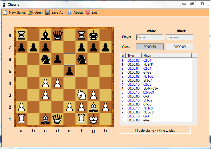 ChessX download | SourceForge.net