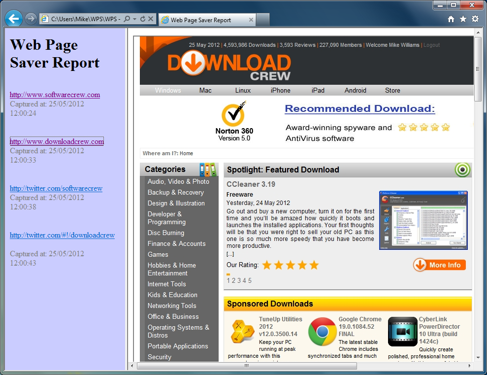 Software Reviews, Downloads, News, Free Trials, Freeware And