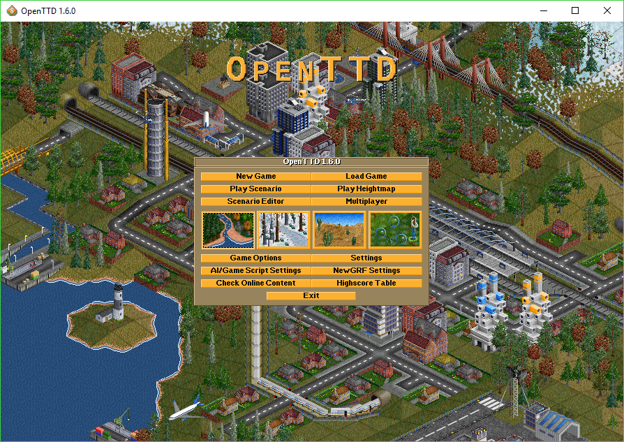 OpenTTD 1.8.0 free download - Software reviews, downloads, news, free trials, freeware and full ...