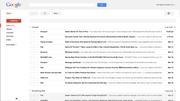 Toasts&Tiles for Gmail