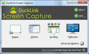DuckLink Screen Capture 2.6
