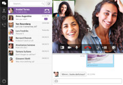 Viber on Windows