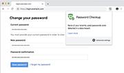 Chrome Password Checkup 1.09