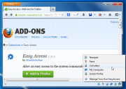 Easy Access 1.0.1
