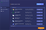 IObit Software Updater 2.3