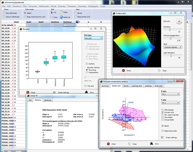 statistica software free download with crack
