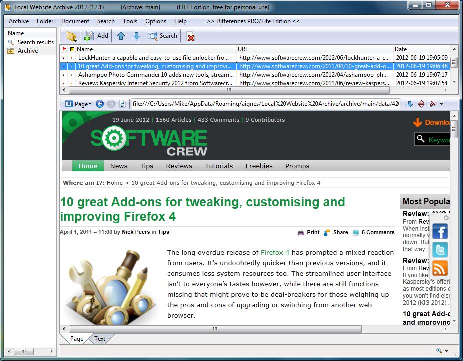 Full Crack Software - Free Software Downloads