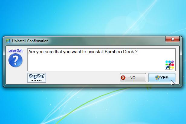 remove iobit uninstaller from context menu