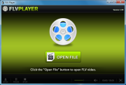 FoxTab FLV Player 1.4.2