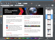 Xara Photo and Graphic Designer 16