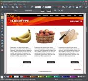 Xara Designer Pro 7.1