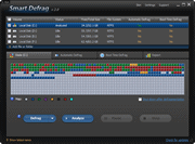 IObit Smart Defrag Portable 5.4.0.998