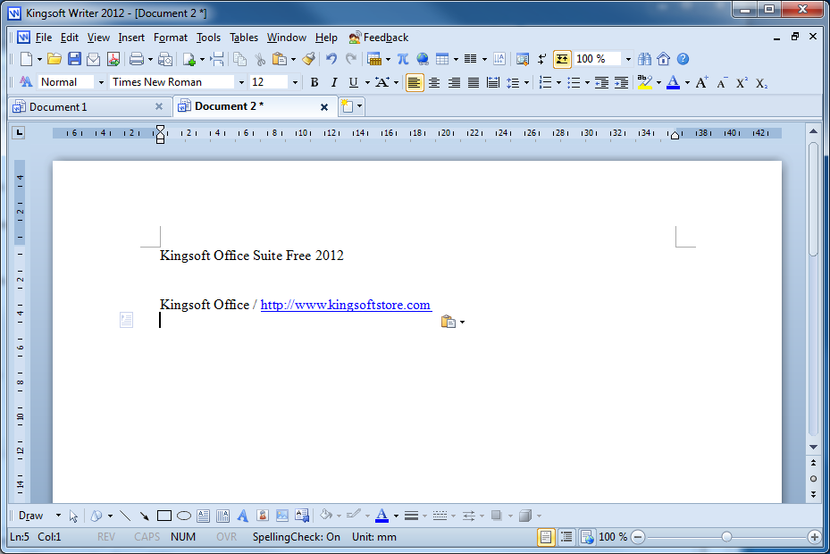 download free windows word