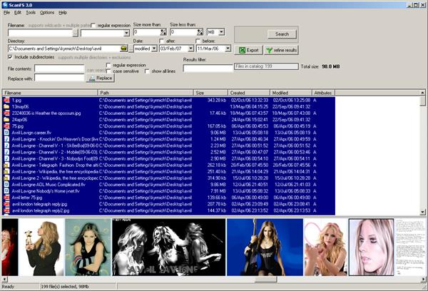 ScanFS 1 0 0 380 free download - Software reviews, downloads