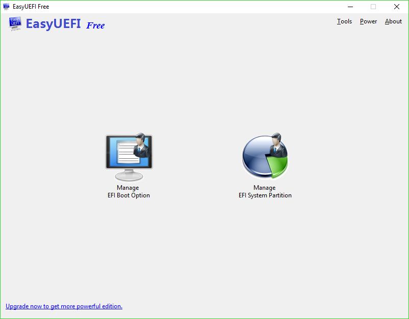 EasyUEFI Free 3 6 free download - Software reviews