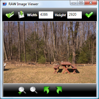 fuji raw file converter free download