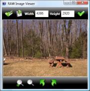 RAW Image Viewer 3.2