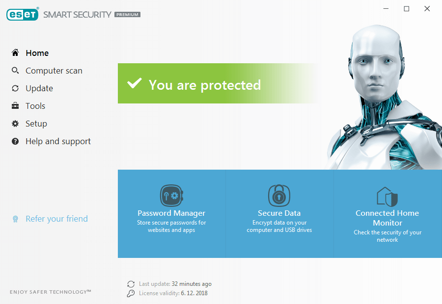 eset internet security 12 crack 2019
