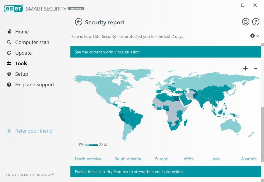 ESET Smart Security 8.0.319.0 (64-bit) Descargar …