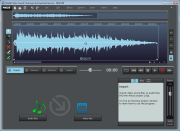 MAGIX Video Sound Cleaning Lab 1.0