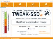Tweak-SSD Free 2.0.4