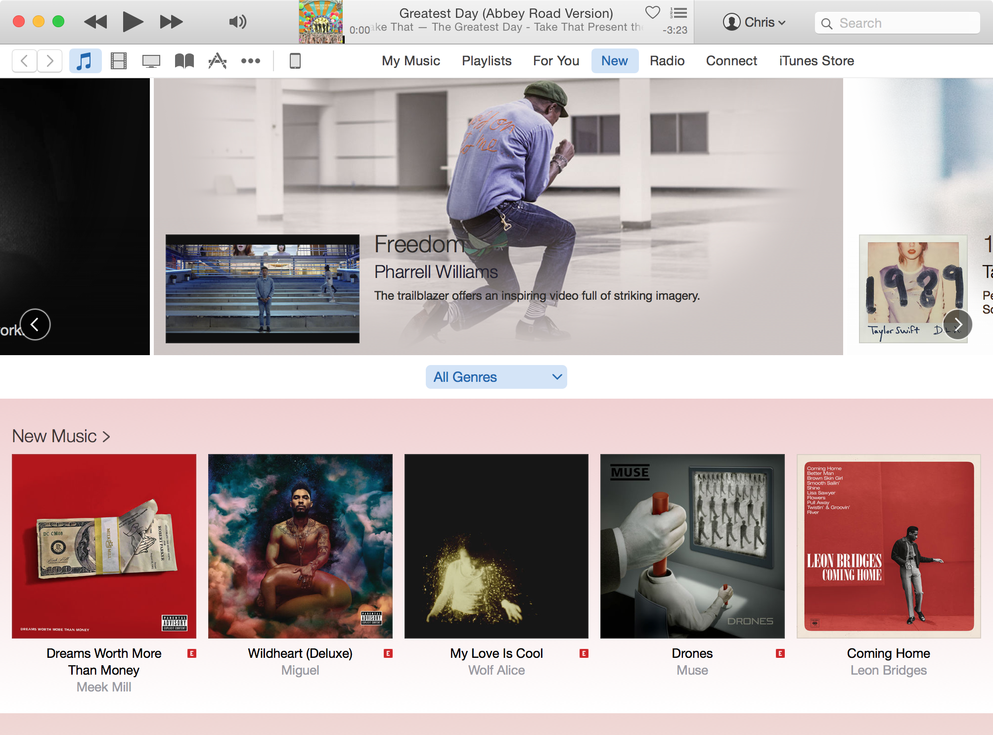 itunes derniere version gratuit 64 bits