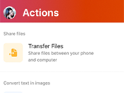 Office Mobile for Office 365 1.0