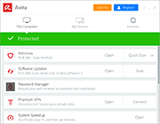 Avira Antivirus Suite 2015 [1-PC]