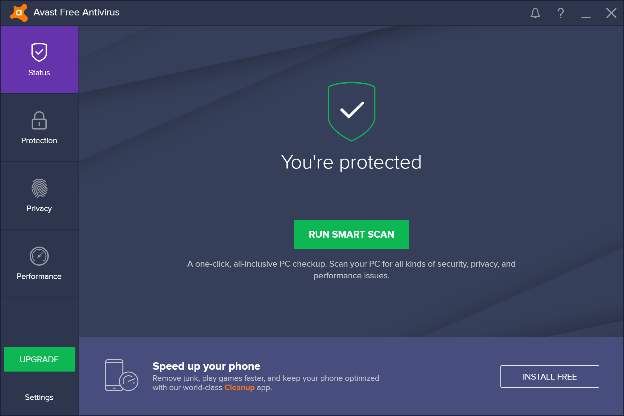 Avast Free Antivirus 2021 V21 1 2449 Free Download Software Reviews Downloads News Free Trials Freeware And Full Commercial Software Downloadcrew