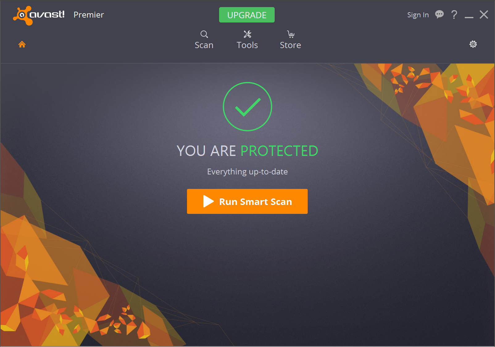 How to upgrade Avast antivirus to premium?