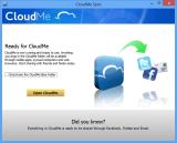 CloudMe 1.8.4