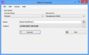Data Converter 2.2
