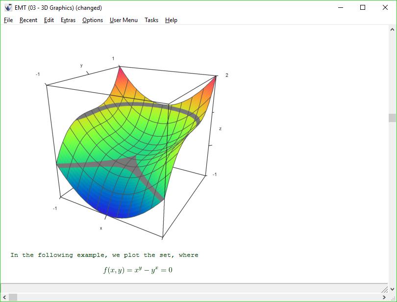 Euler Math Toolbox 2017 07 17 Free Download Downloads Freeware