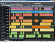 MAGIX Samplitude 11 Producer