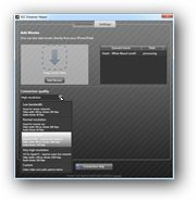 VLC Streamer Helper (Windows)