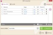 Icecream PDF Converter 1.3