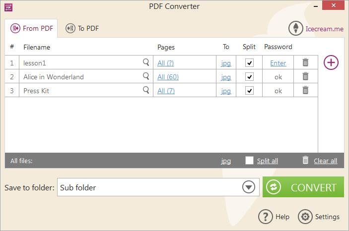 ps file to pdf converter free download