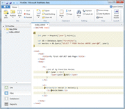 Microsoft WebMatrix 1.11