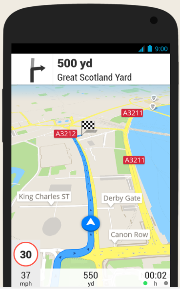 Gps Navigation Amp Maps Scout 7 0 2 Free Download