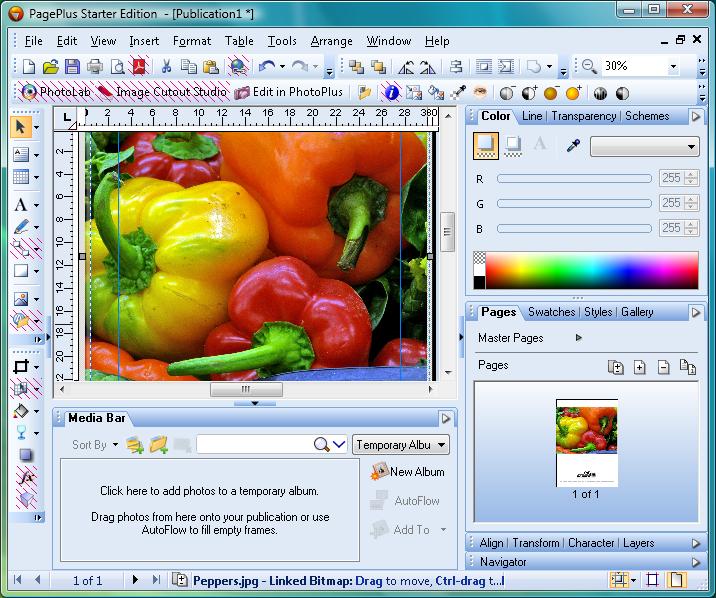Download programma per foto 40
