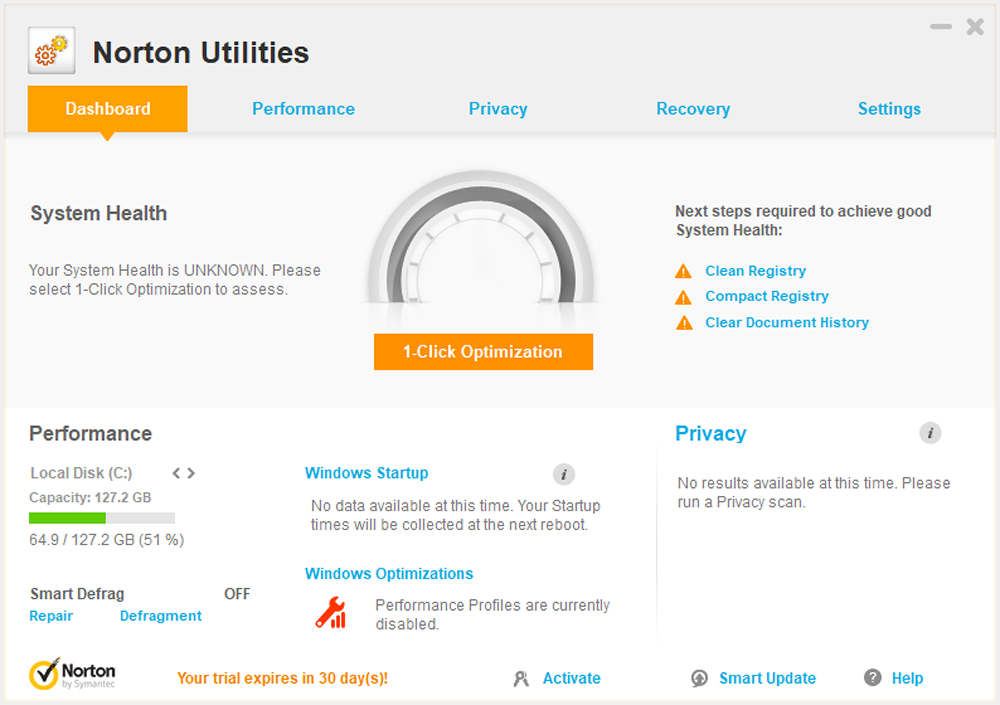 Downloadcrew Software Store - Norton Utilities 2019 - 25% off MSRP