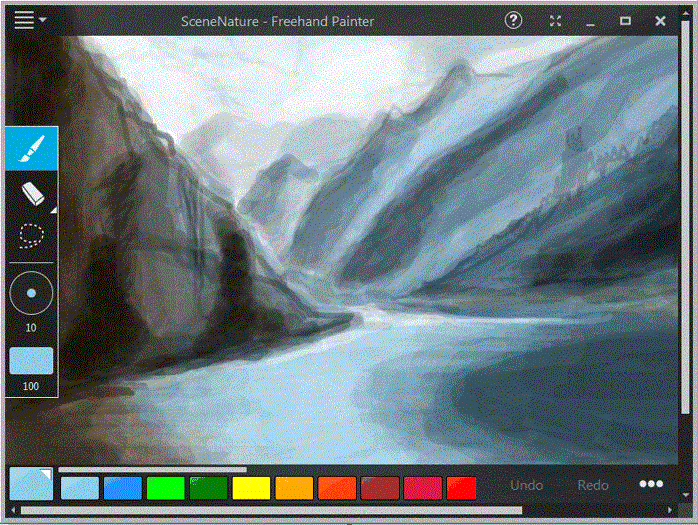 Freehand Painter Free Download Software Reviews Downloads News Free Trials Freeware