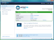 Outpost Firewall Pro 9.3