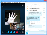 Skype for Windows 7.35