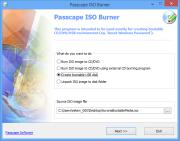 Passcape ISO Burner .