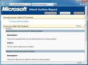 Attack Surface Analyzer 1.0.0.0
